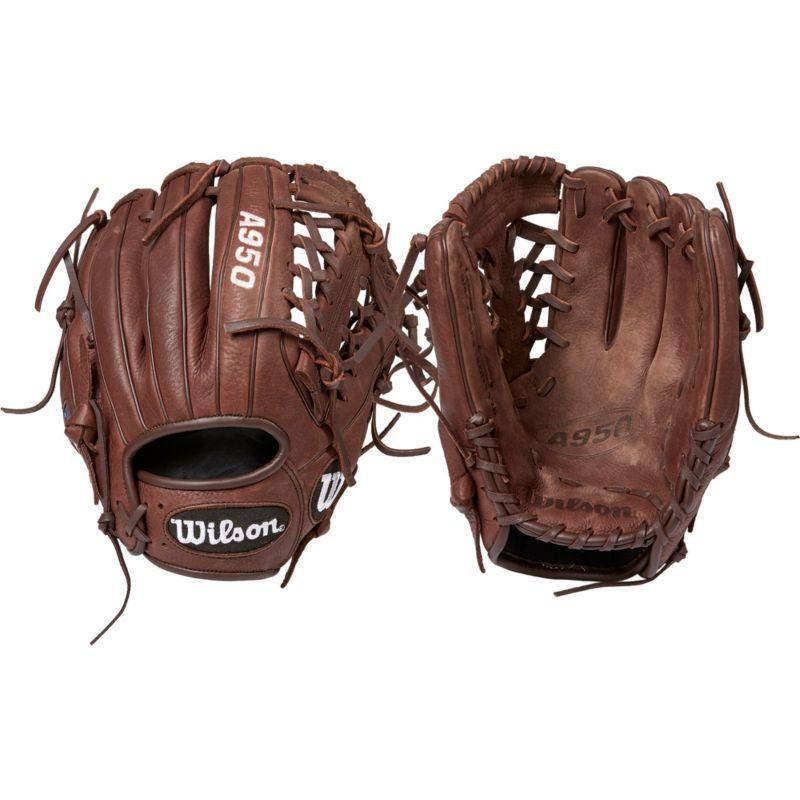 Wilson 11.75'' A950 Series Glove Baseball glove