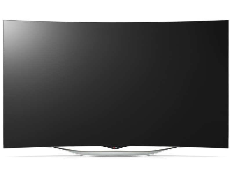 Téléviseur led lg 55ec930v tv pas cher pinterest Écran plat