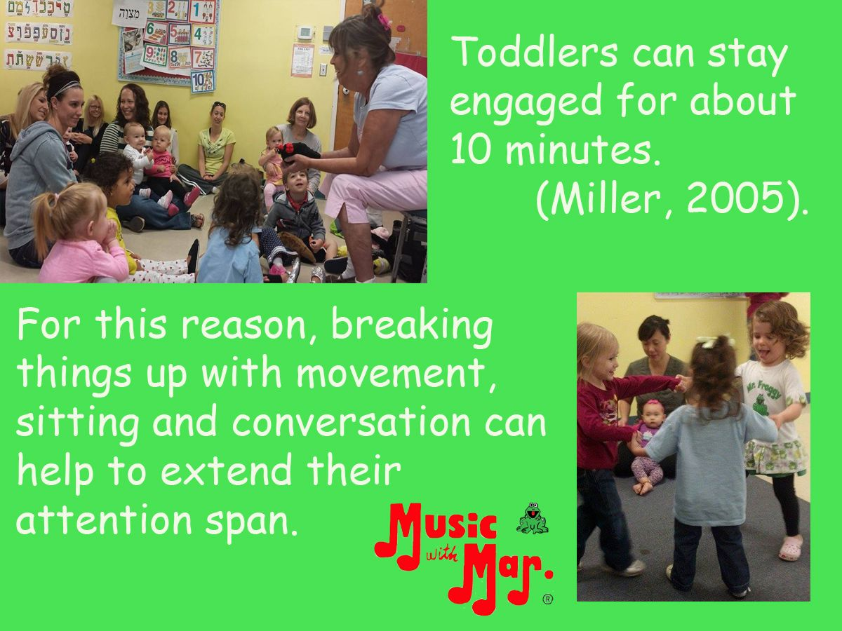 Mix It Up For Toddlers