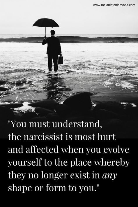 """""""The Narcissist Didn't Love Me!"""" Coming To Terms With This Agony"""