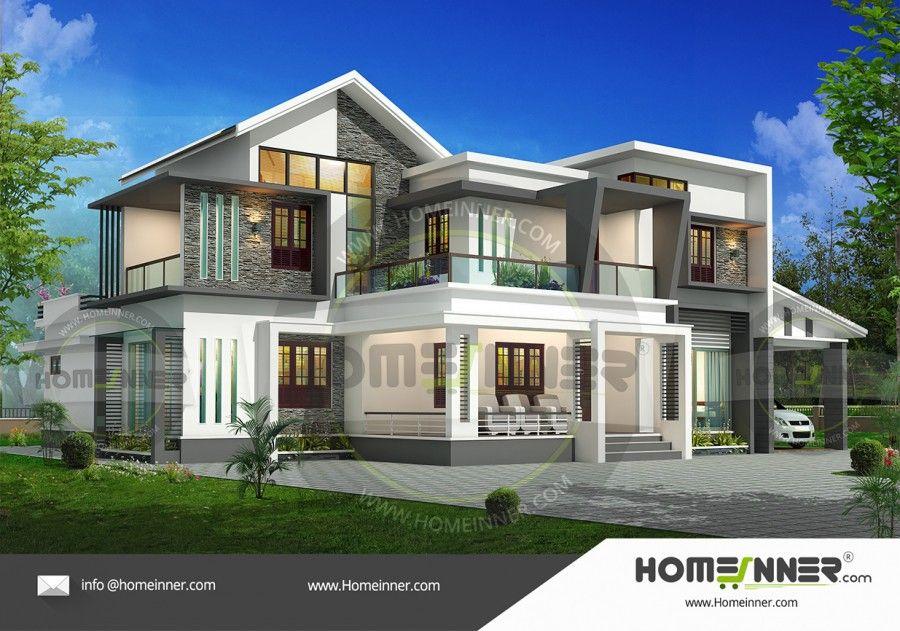 Home Design Portfolio Website Free House Plan Website House Elevation Small Contemporary House Plans Modern Contemporary Homes