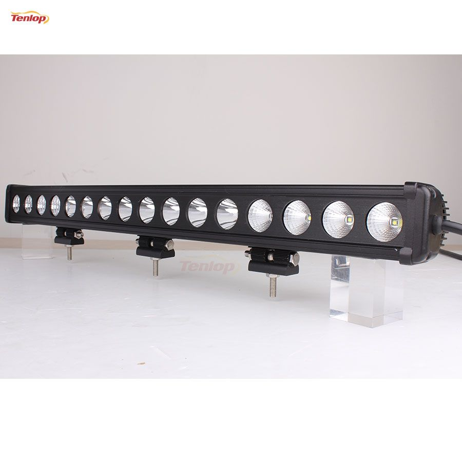 Kupit Tovar 28 Dyujmov Odnoryadnye 16 10 Vt 160 Vt Svetodiodnye Bar Dlya Bezdorozhya 4 4 Vnedorozhnik Atv Traktor Lo Led Light Bars Cree Led Light Bar Bar Lighting