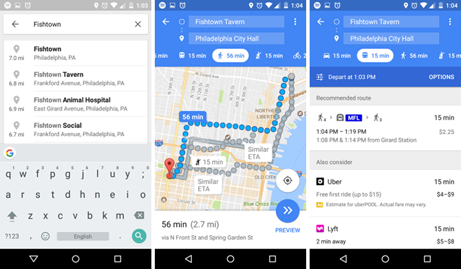 Waze vs. Google Maps Which App Will Navigate Home Faster