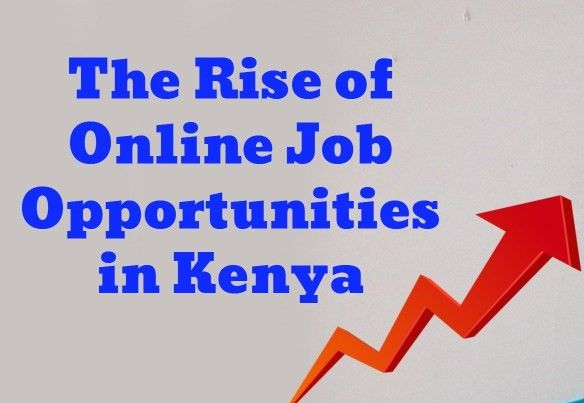 The 3 Hottest Online Opportunities Right Now | Online job ...