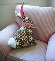 DIY Lady Hacks: DIY Stuffed Animals