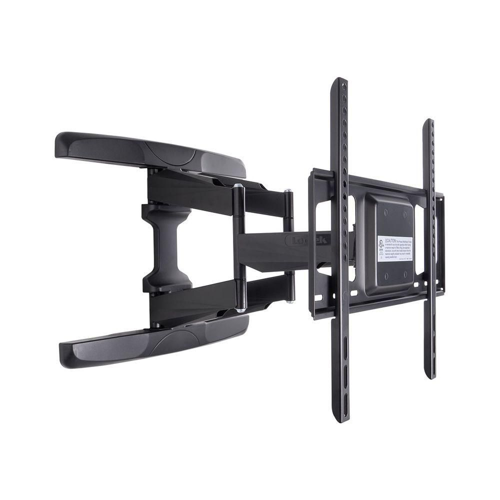 Full Motion TV Wall Mount Articulating TV Bracket Fits For 37 In.   60 In Design Inspirations