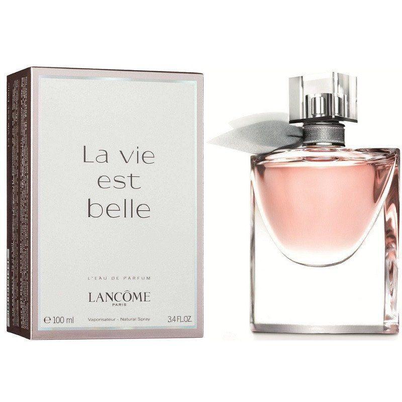 Perfume Lancome La Vie est Belle Edp 100ml (la vida es bella