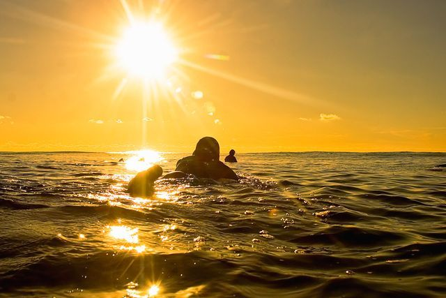 San Diego, Chris Burkard