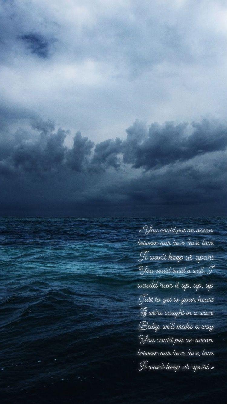 Ocean Martin Garrix Feat Khalid Oceans Lyrics Just Lyrics Best Song Lyrics