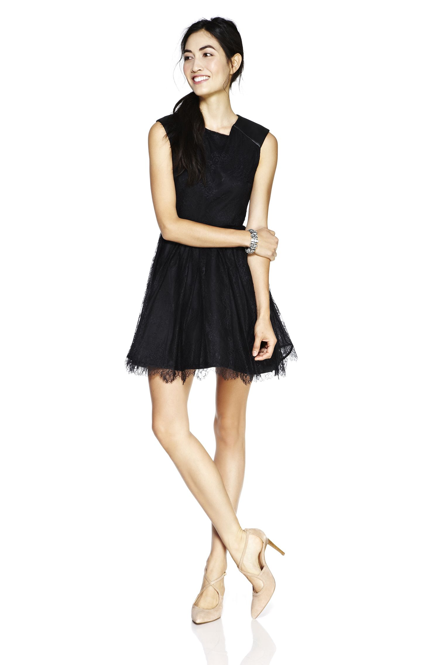 Fashion, Little black dress, Pretty outfits
