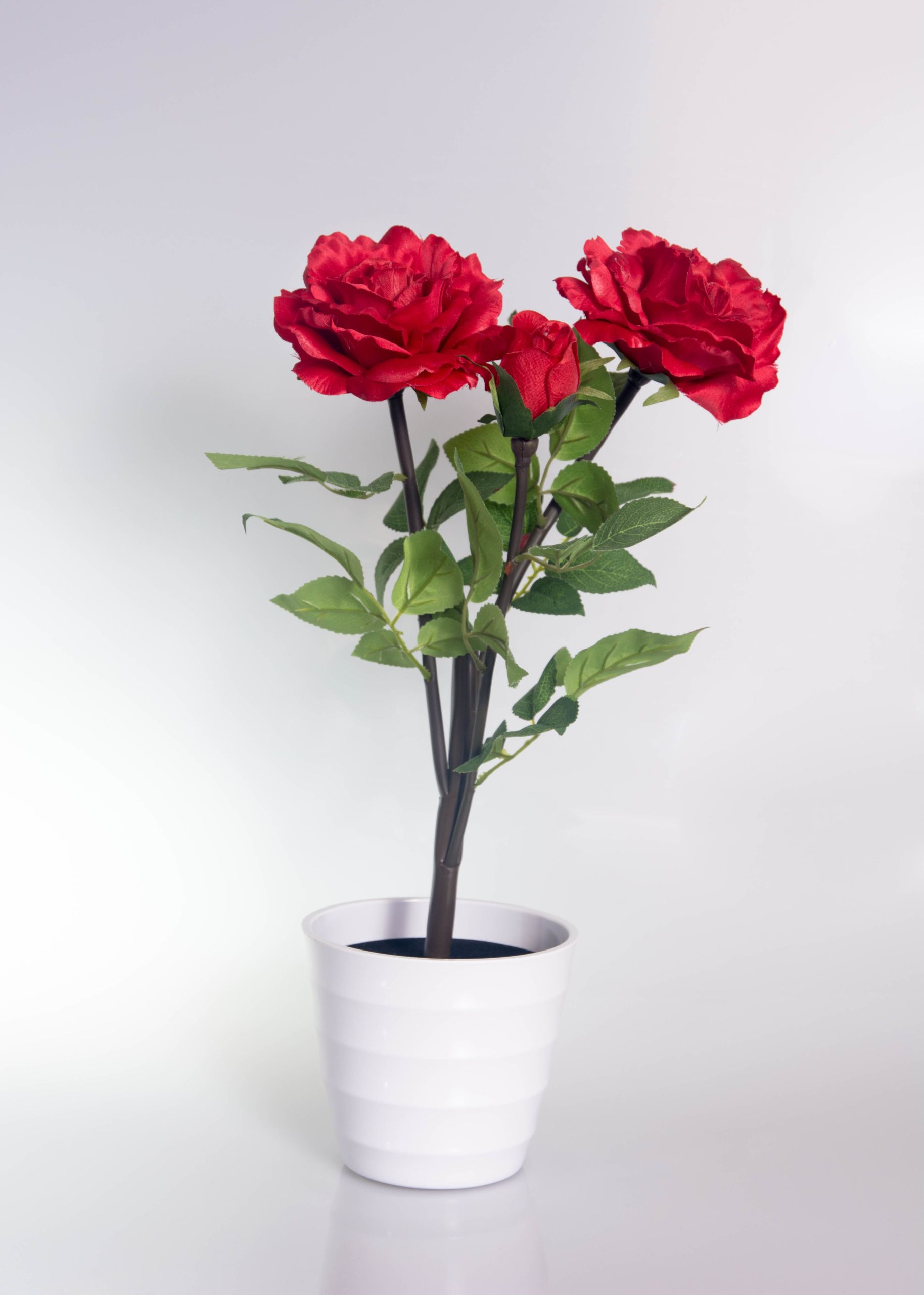 Rose 3 led artificial flower artificial flowers artificial flowers mightylinksfo