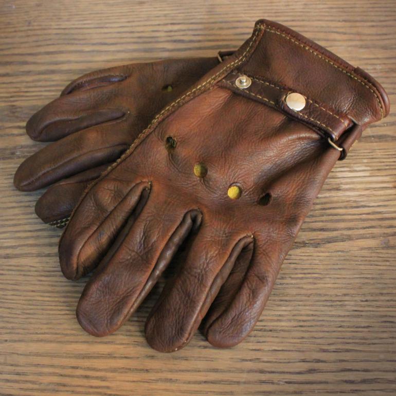 Moto Gloves Custom Leather Riding Gloves Starting At 45