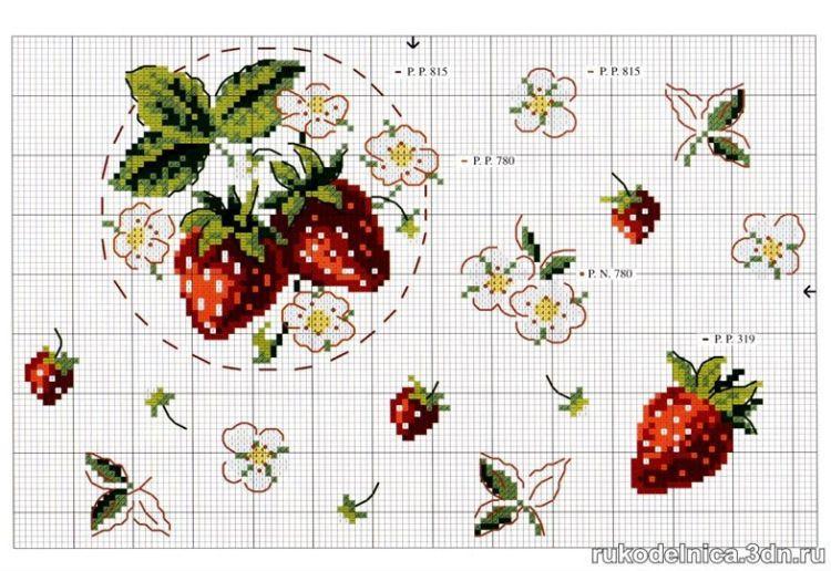 Gallery.ru / Фото #66 - фрукты и ягоды - Valentina-A
