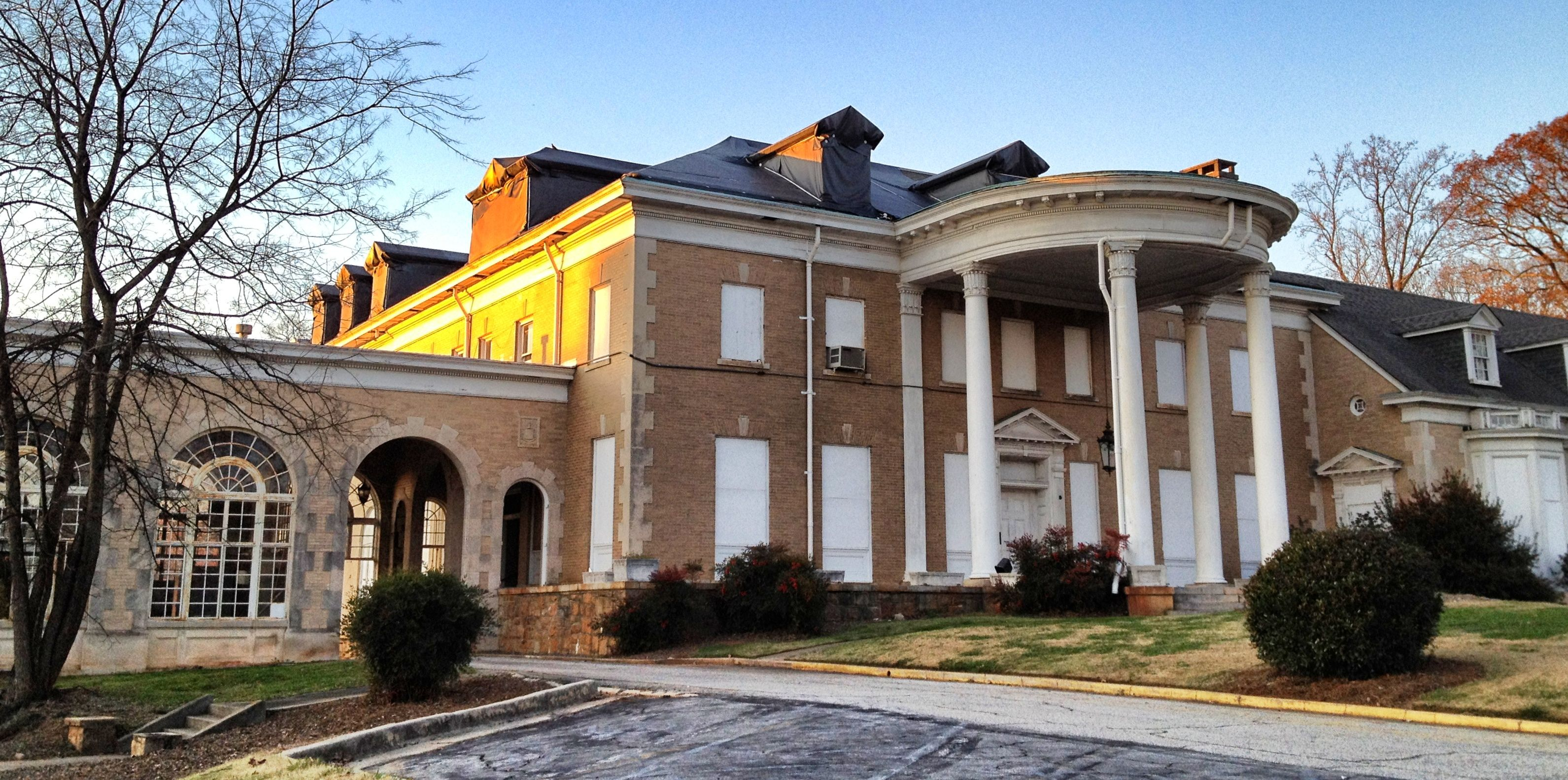 Old Abandoned Mansions For Sale In Georgia Bing Images