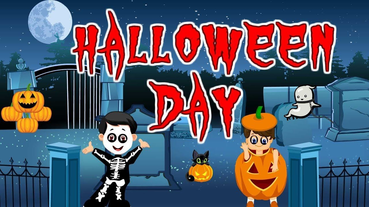 Halloween Day why do we celebrate halloween Kid2teentv
