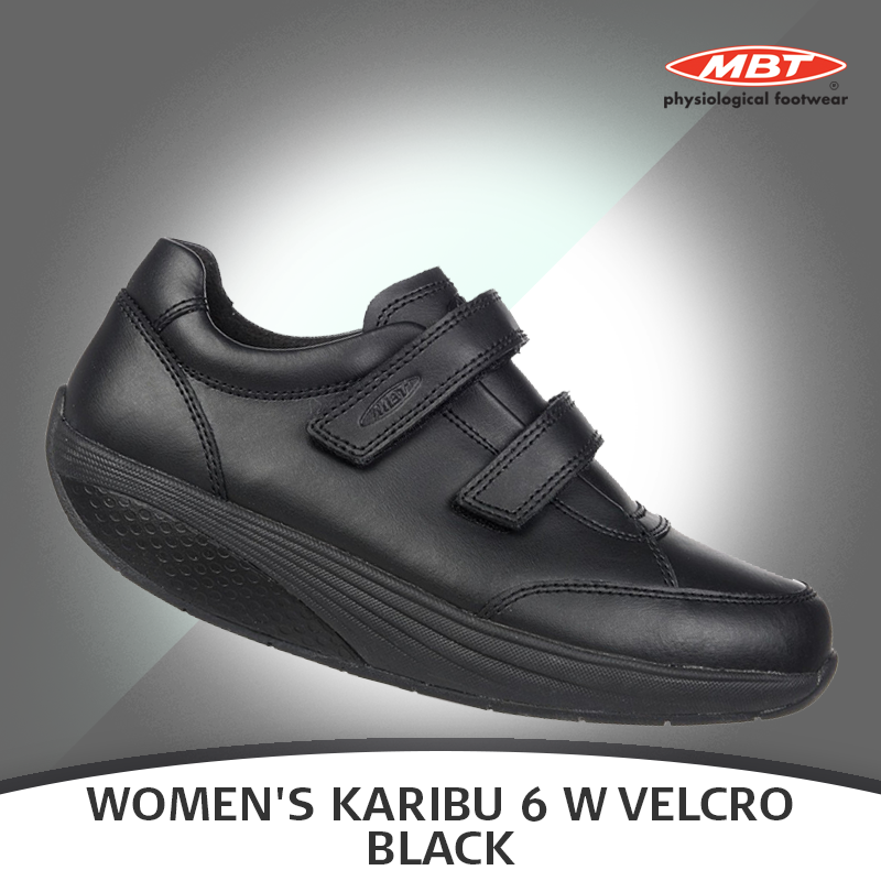 Crafted with water-resistant, full grain leather  Karibu 6 is the perfect  pair 9e85a900da
