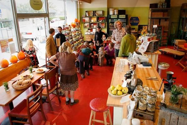 Happy Girl Kitchen 7 30 5 Vegan Breakfast Lunch Options Bakery California Restaurants Cafe Vegan Restaurants