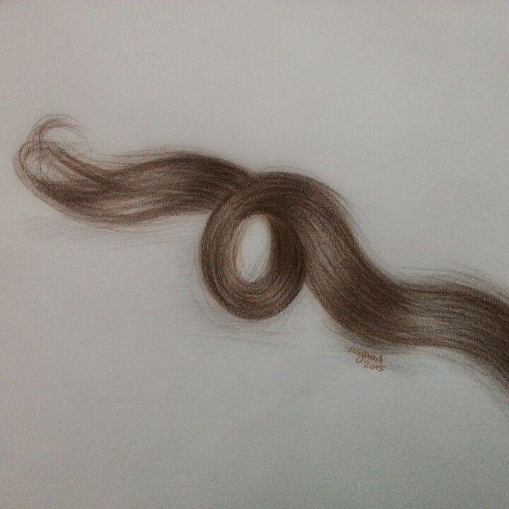 رسم خصلة شعر رغد البكر Snake Animals