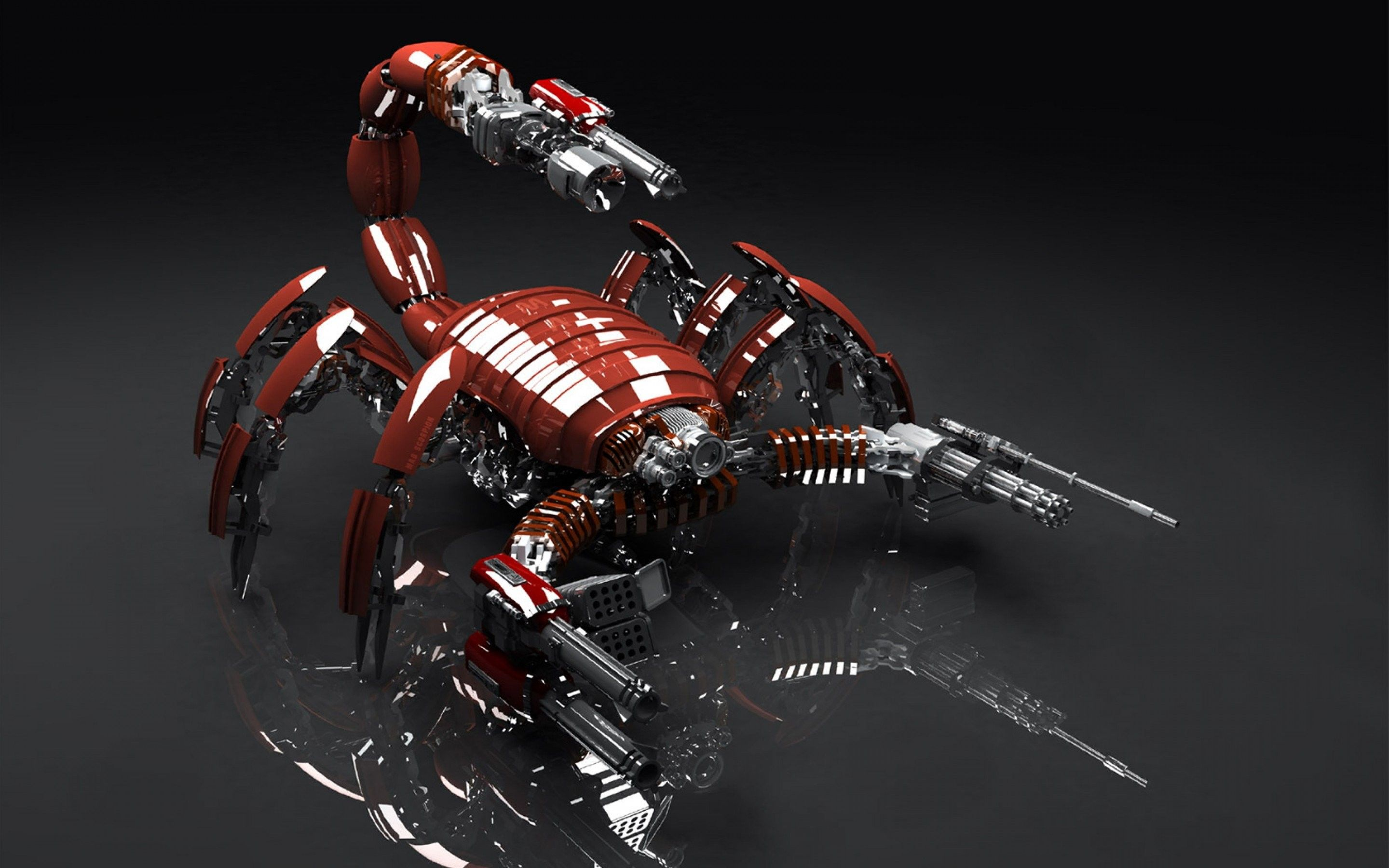 2880x1800 Mechanical Engineering Wallpapers Hd Robot Wallpaper Guns Wallpaper Wallpaper Pc