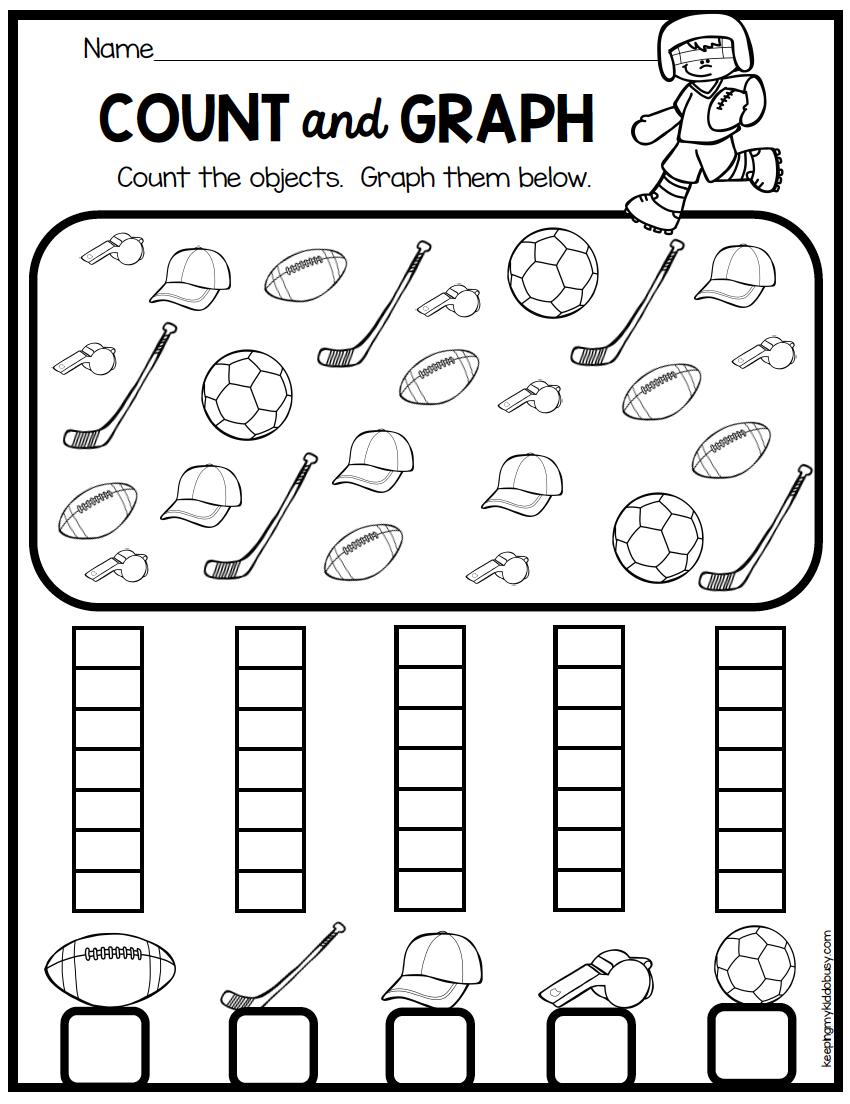 Graphing Kindergarten Measurement And Data Math Unit Easy No Prep Worksh Kindergarten Math Units Kindergarten Addition Worksheets Preschool Math Worksheets [ 1104 x 850 Pixel ]