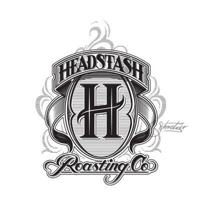 Headstash Roasting Co by Martin Schmetzer