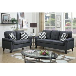 Terrific Amia 2 Piece Living Room Set Living Room Sets Sofa Ncnpc Chair Design For Home Ncnpcorg