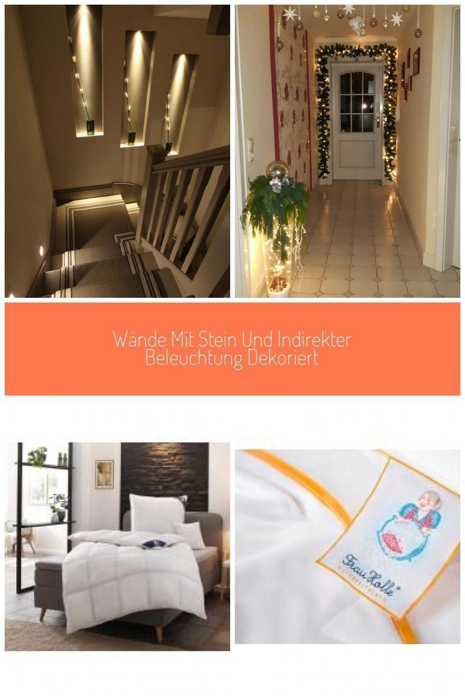 Wande Mit Stein Verziert Und Indirekte Beleuchtung Wohnzimmer Deck Self In 2020 Mit Bildern Beleuchtung Wohnzimmer Indirekte Beleuchtung Wohnzimmer Indirekte Beleuchtung