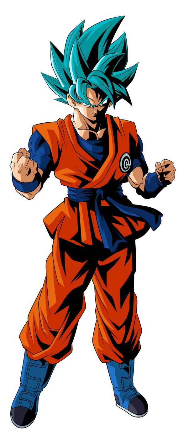 Goku Super Saiyajin Blue Render 4 By Ssjrose890 On Deviantart Dragon Ball Super Goku Dragon Ball Super Wallpapers Dragon Ball Art