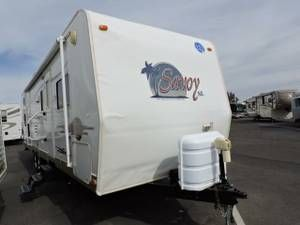 Craigslist Toy Hauler Travel Trailer – Wow Blog