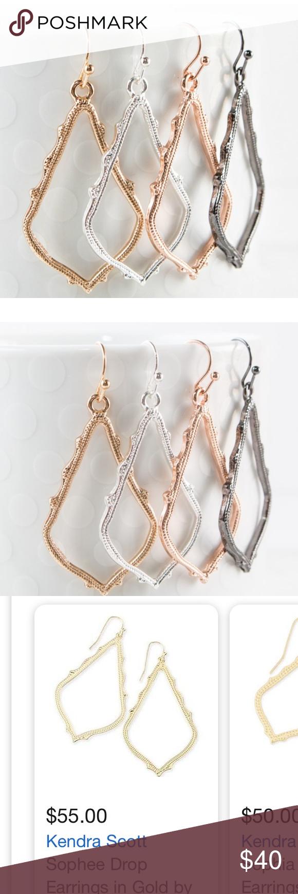 Kendra Scott Look Alike Jewelry : kendra, scott, alike, jewelry, Picks