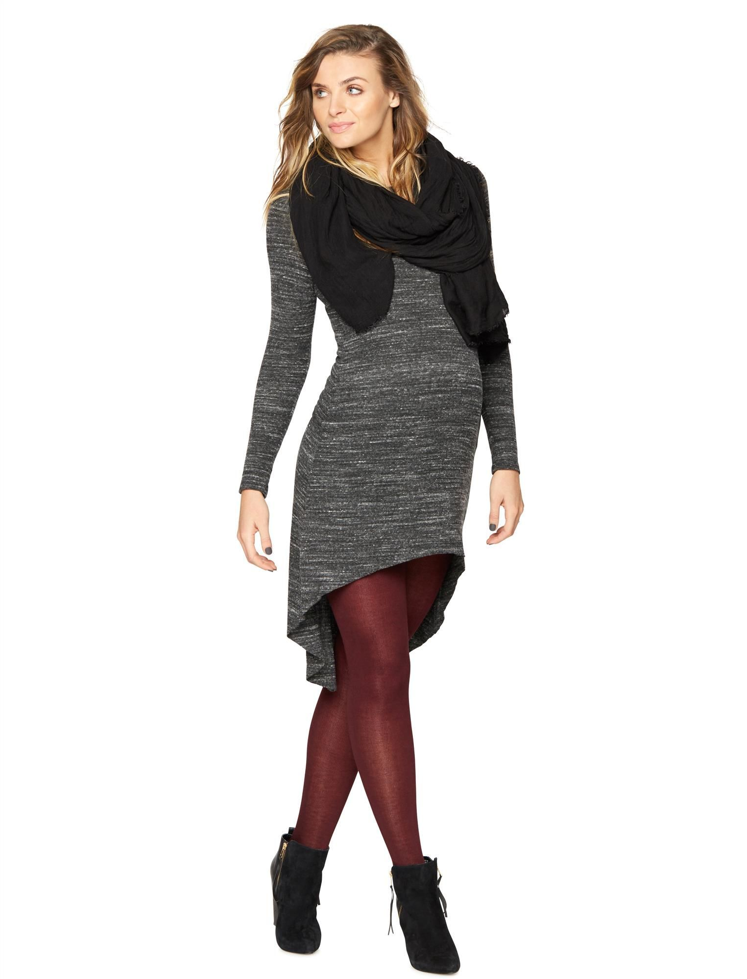 Modieuze Zwangerschapskleding.Pin Van Aussie Op Coloured Sweatertights In 2019 Maternity Sweater