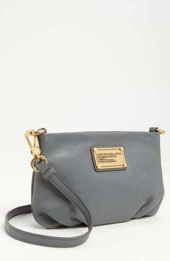 Marc By Jacobs Classic Q Percy Crossbody Bag Small Nordstrom