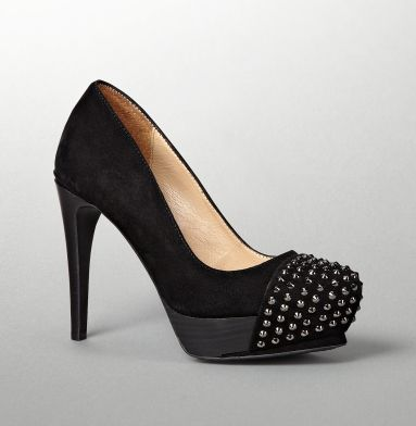 Fox Trot Heel - Kenneth Cole Collection