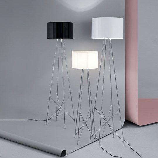 Flos Ray Lamp Moderne Staande Lampen Vloerlamp Lampen