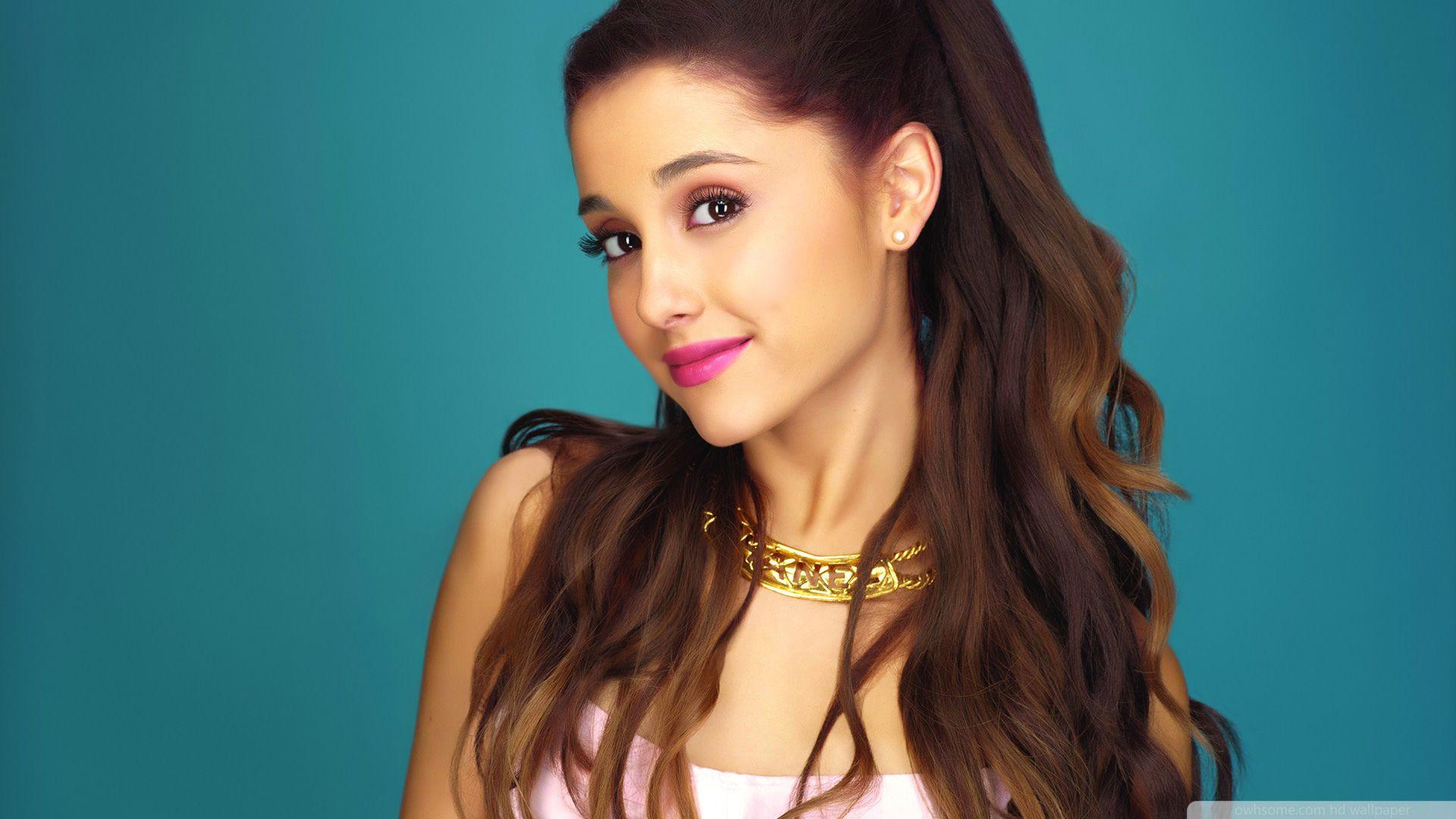 Download Ariana Grande Hd Desktop Wallpaper Arianagrande Wallpaper Ariana Grande Pictures Ariana Grande Hair Styles