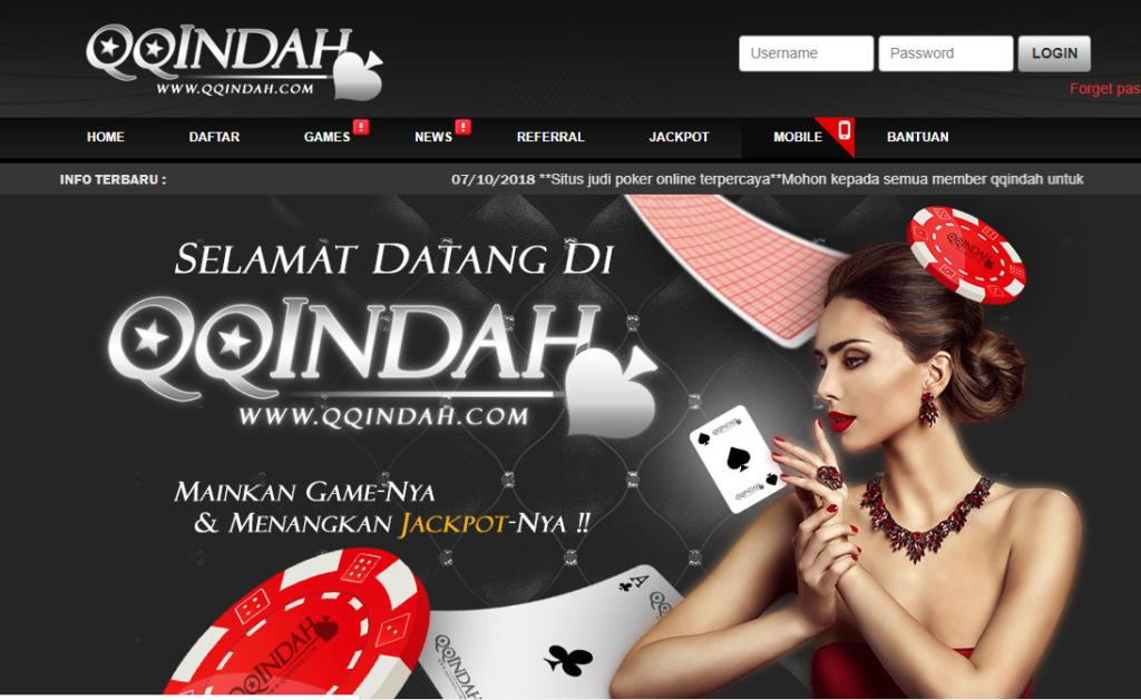 Pin Di Poker Deposit 10rb