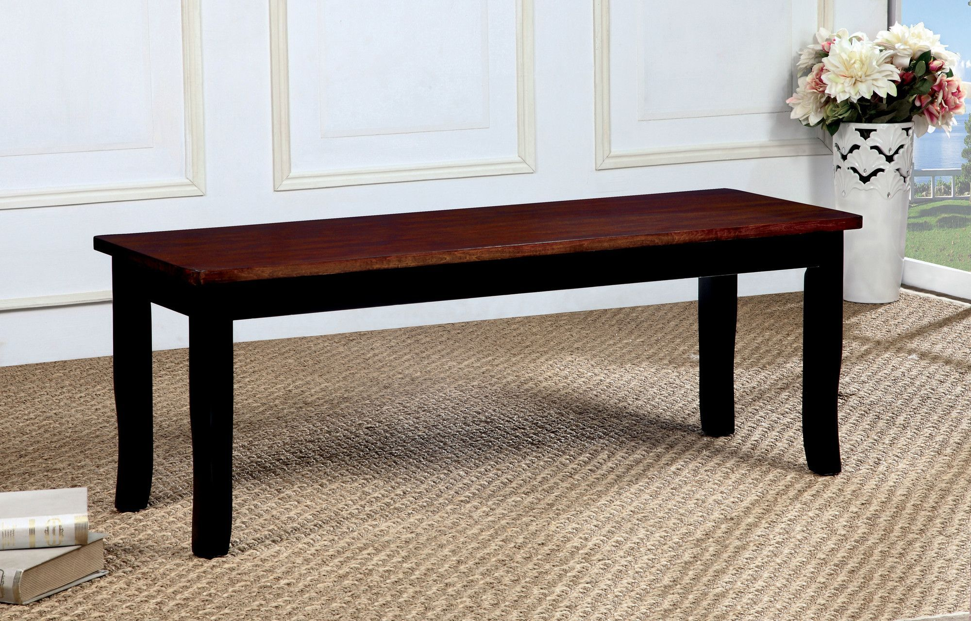 Kitchen table benches  Theo Wood Kitchen Bench  Products  Pinterest  Kitchen benches