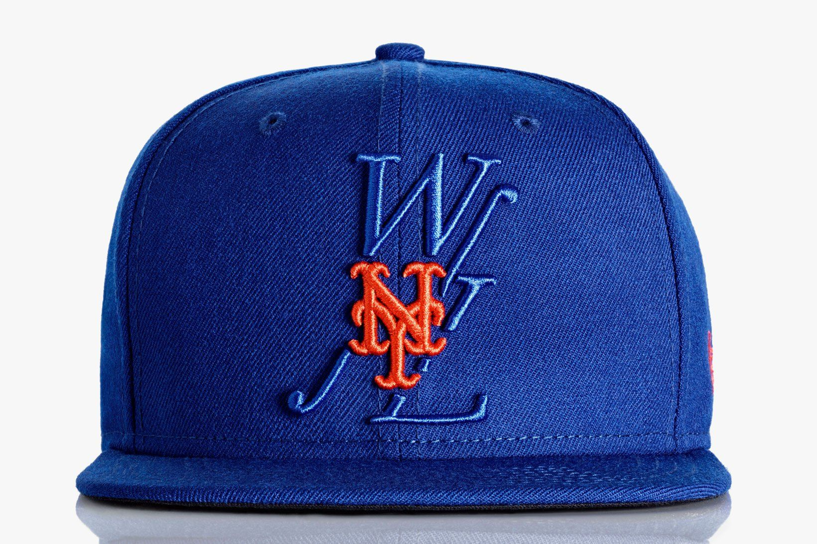 ada9b161d7 Public School x New Era Limited Edition Baseball Hats york yankees mets  fitted snapback black blue