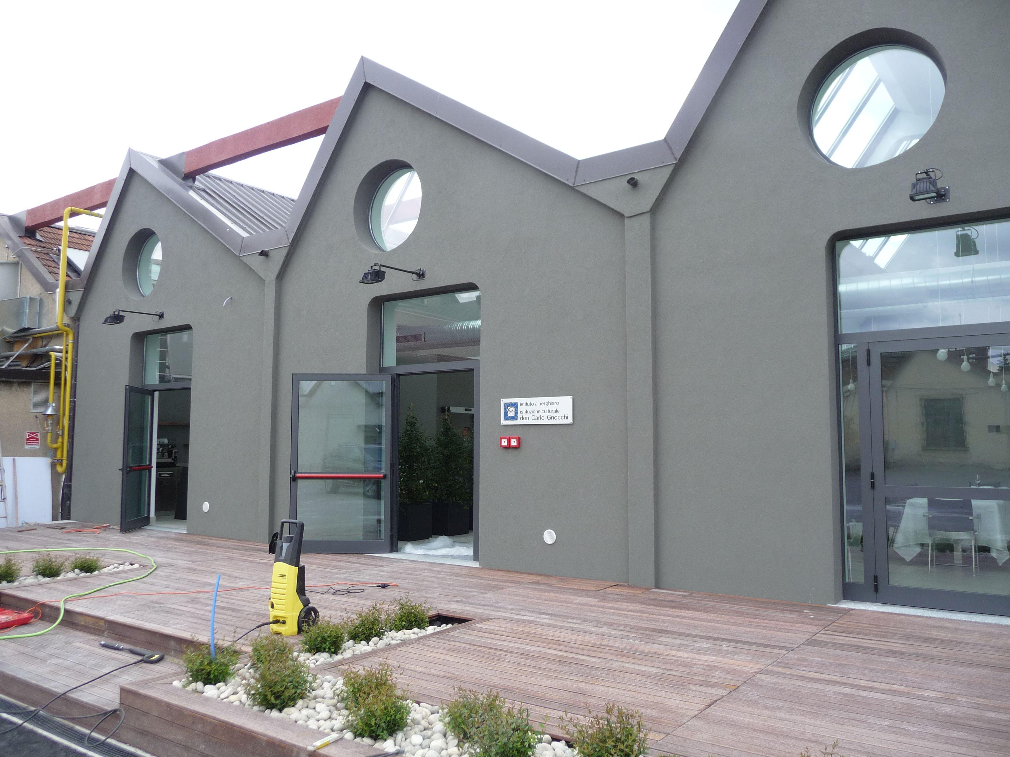 Istituto Alberghiero Don Gnocchi, Carate Brianza
