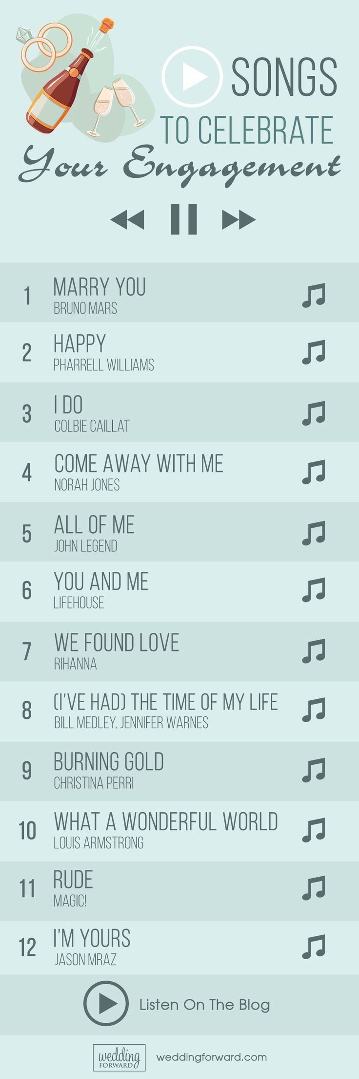 55 Top Engagement Songs For Your Party Engagements Wedding Songs