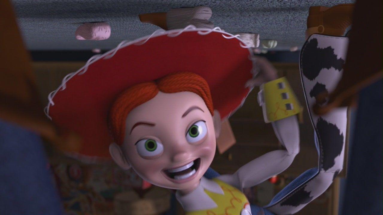 Toy Story 2 - Disney Image (25300016) - Fanpop