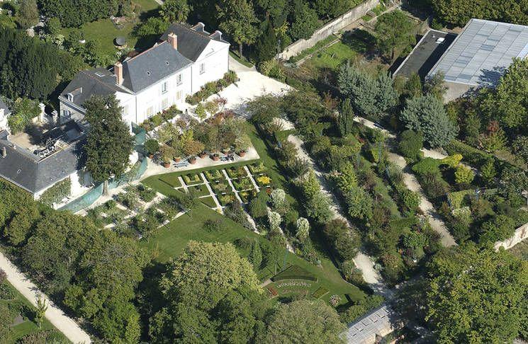 Parc de l'Arboretum Gaston Allard à Angers - (à 30 minutes ...