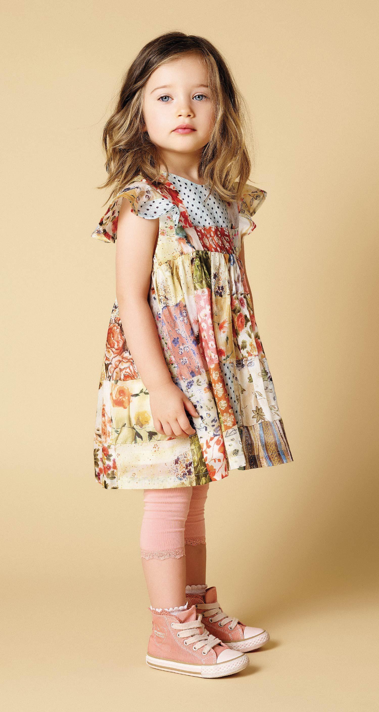 Twin-set girl spring summer 2016 | Child Style | Pinterest ...
