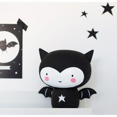 Tirelire Bat-6 - A Little Lovely Company