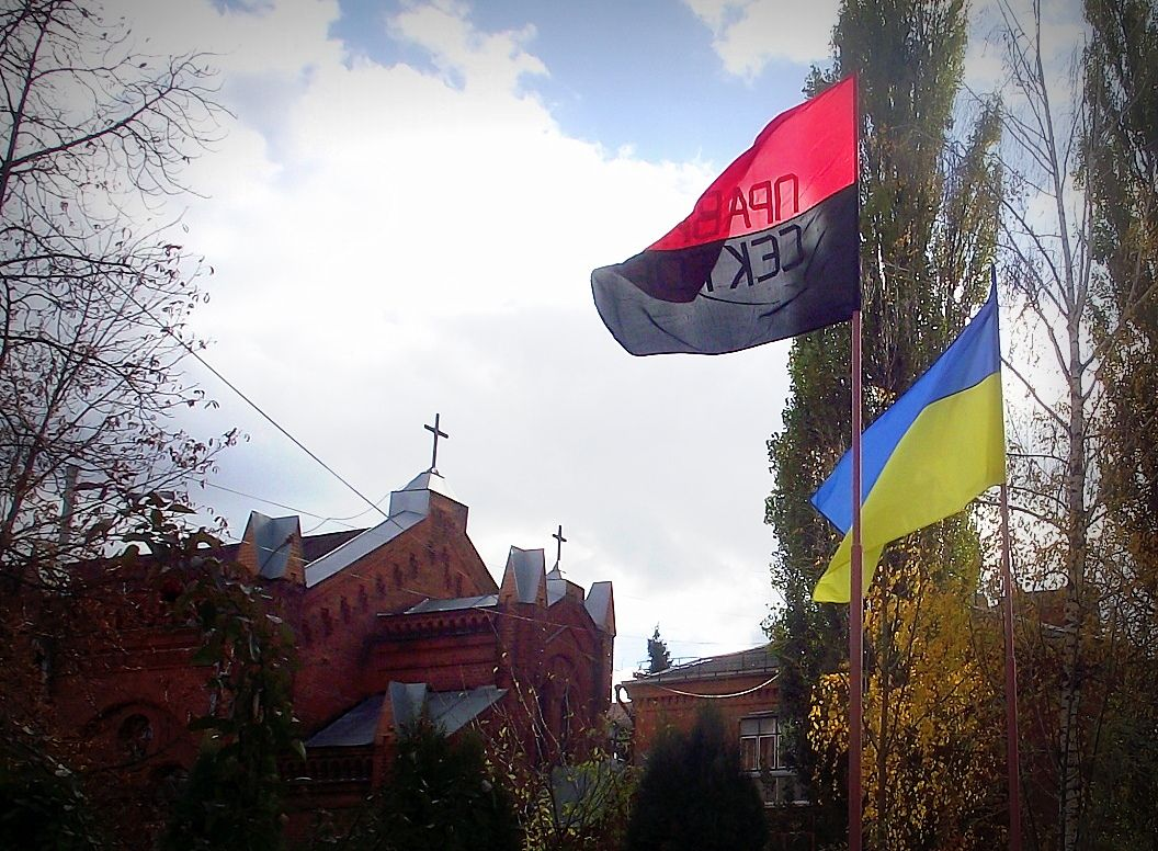 Украина. Житомир. Мои фото