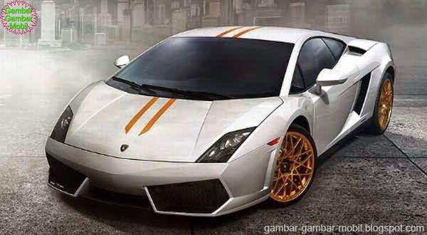 Gambar Mobil Gallardo Modifikasi Gambar Gambar Mobil Mobil