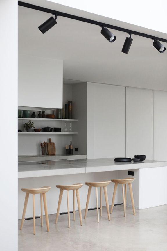 Track lighting katrina chambers lifestyle blogger for Task lighting in interior design