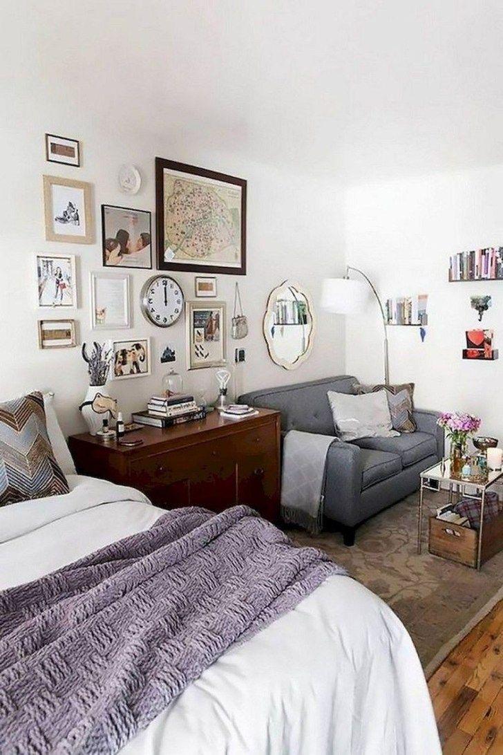 Fabulous Studio Apartment Decor Ideas On A Budget 28 ...