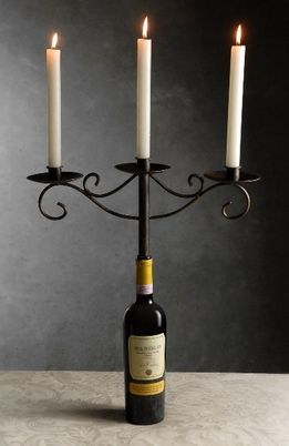 Awesome formal Taper Candles