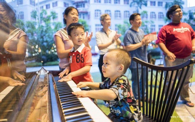 Pianovers Meetup 47 Digest New Years Song Joe Hisaishi E Flat Major